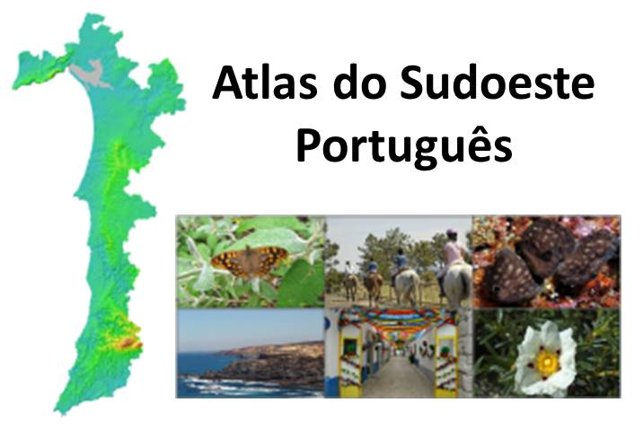 Atlas do Sudoeste Português