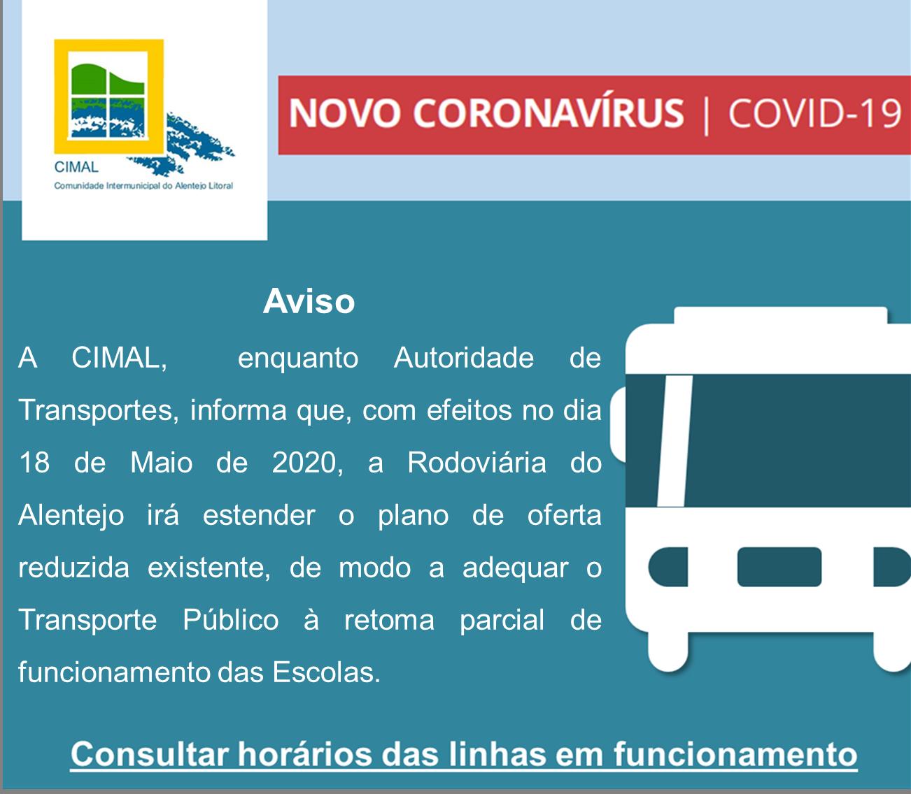 Covid-19: Mobilidade